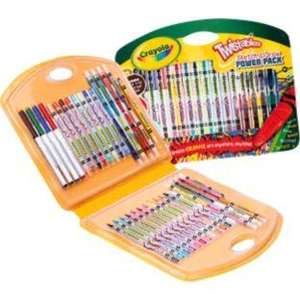 3 x Crayola Twistables Sketch and Draw Set for £14.98 @ Argos