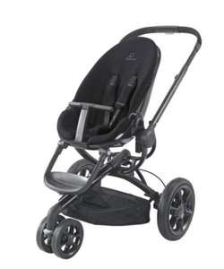 Quinny Moodd Pushchair in black or pink down to £300 from £600 @ Mothercare