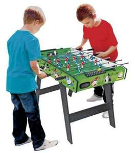 Chad Valley 3ft Football Games Table for £33.29 @ Argos