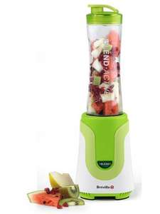 Breville VBL062 Blend-Active - blender/smoothie maker - white/green, £20 at Asda Direct, and in store. £20.00
