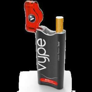 Vype electronic cigarette - Just pay £1.49 postage @ govype