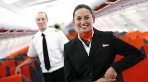 10% off Easyjet's Fear Of Flying Course