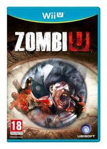 Zombi U £10 @Tesco Direct