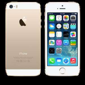 Trade in your iPhone 5s for £40/£65 profit @ CEX
