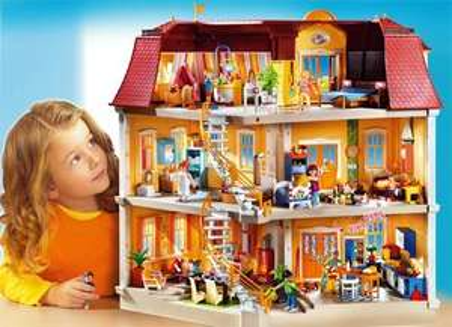 Playmobil Grande Mansion 5302 £79.99 @ Amazon