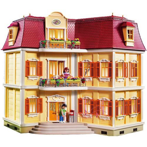Playmobil grande mansion £79.99 @ Amazon