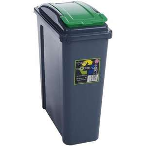 ASDA Recycling Bins BACK IN STOCK! 6.97 for 25L 9.47 for 50L