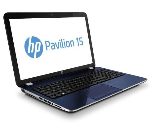 HP Pavilion 15-e031sa NB PC UK (Intel HM76 Core i5-3230M 2.6GHz, 6GB RAM, 750GB HDD, DVD-RW, Windows 8) £384.94 @ AMAZON