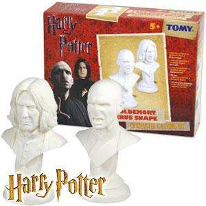 Harry Potter Casting Kit: Voldemort & Snape £1.99 home bargains