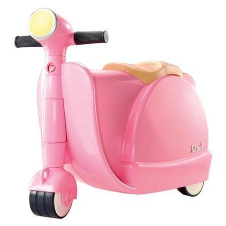 Pink Skoot Ride-On Suitcase £19.99 @ Argos