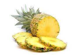 Pineapple 50p @ Asda