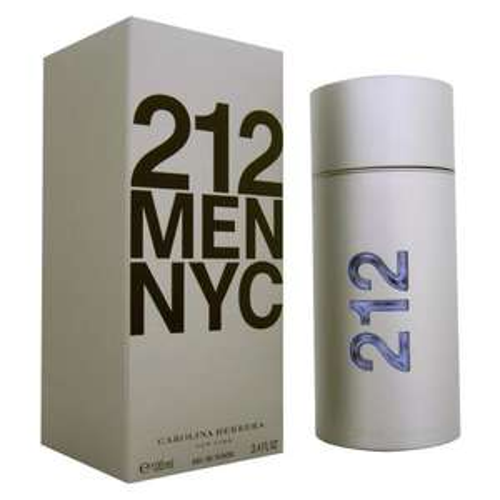 Carolina Herrera 212 NYC Homme Eau De Toilette Spray 100ml Cheapest so Far £30.50 @ Amazon - Use Flubit for even cheaper price