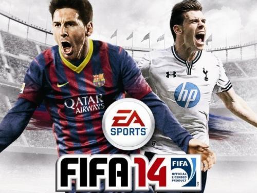 FIFA 14 £39.99 on PS3 & Xbox 360 at Argos