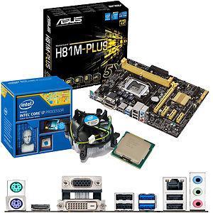 I7 4770k bundle offer £339.99 @ components4all-ltd Ebay