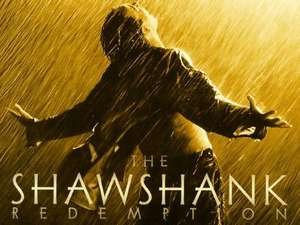 The Shawshank Redemption watch free on Clubcard TV
