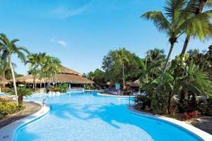 Mexico 5 Star Platinum All Inclusive Holiday including Hotel, Flight, Extra Luggage, Inflight Meals, all applicable taxes and charges and Return Transfer - 7 Nights £585pp @ Thomson