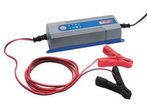 Car Battery Charger £13.99 @ Lidl (Starts 3rd Oct)