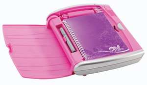 Girl Tech Password Journal 8 @ Amazon £16.66 (RRP £24.99)