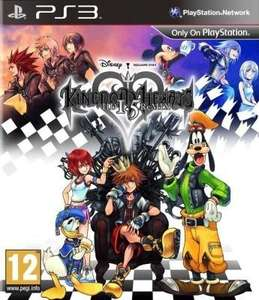 Kingdom Hearts - HD 1.5 Remix (PS3) for £17.95 @ The Game Collection