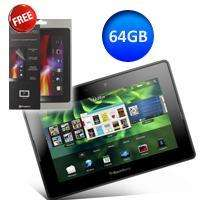 Blackberry Playbook 64GB Refurb with Free Case, Rapid Charger & delivery £75.99 @ ukdvdr