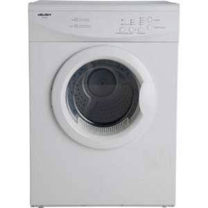 Bush TDV6W White Vented Tumble Dryer was £219.98 Save £91.00 Now only £128.98 Delivered at Argos