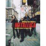 Metalicca, Nothing Else Matters: Stories Behind the Biggest Songs 1p @ Pharmacy Place