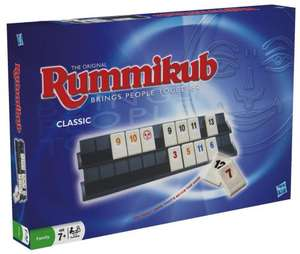 Rummikub Original game Ruduced to just £11.49 delivered on Amazon