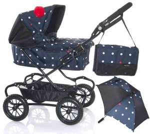 Mamas & Papas X-Cel Doll Pram £56.21 @ Amazon
