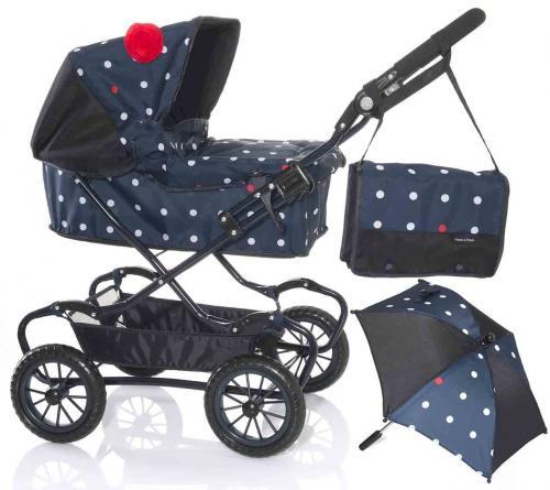 Mamas & Papas X-Cel Doll Pram £56.21 @ Amazon