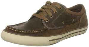 Mens skechers Planfix Creons Sneaker from £21 at amazon. Size 9 £24. Poss 20% off with amazon fashion email code.