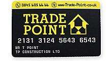 15% off power tools, Trade Point @ B&Q.  Monday 30 Sept only.
