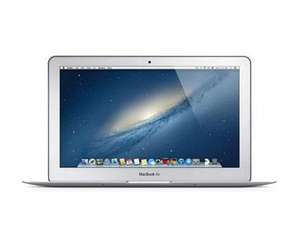 Macbook Air -£190 off-Brand New-Last year's basic model £658.80 @ Jigsaw24
