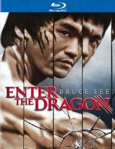 Enter the Dragon 40th Anniversary Blu-Ray Collectors Edition - £15.17 @ Amazon (but also on 3 for £17 offer)