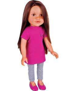 Designafriend Dolls £9.99 @ Argos and included in  3 for 2 offer