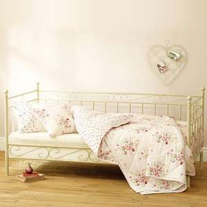 Metal Day Bed 79.99 Dunelm