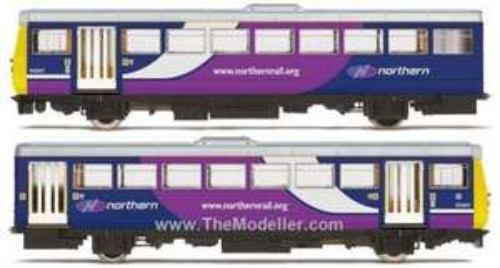 Massive Hornby Model Railway Sale. Train Packs, Locos. Accessories etc @ themodeller.com