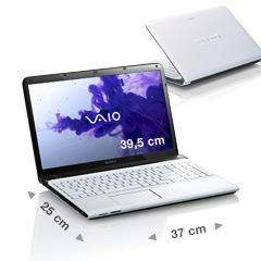 SONY VAIO E15 INTEL CORE i5 REFURB LAPTOP £425 @ SONY OUTLET