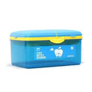 Sistema Itsy Bitsy Quaddie Lunchbox 2.5L - £3.49 at Dunelm Mill (online and instore)