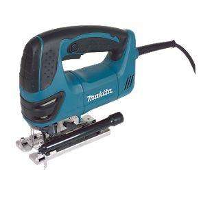Makita 4350CT 240v Jigsaw + 7 Packs of Blades (35 in total) + Carry Case £79.99 @ Wickes