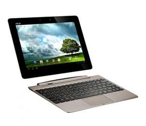 "Refurb Asus Transformer Prime 10.1"" tablet with dock @ microdirect.co.uk   £245.96 inc delivery"
