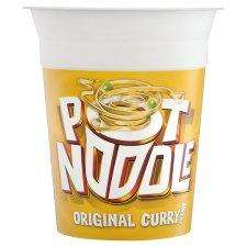 pot noodles 90g pot 50p at Asda INSTORE AND ONLINE