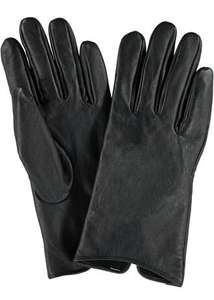 Women's REAL LEATHER gloves from Matalan £10.00 Delivery £3.50 or free to store