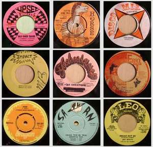 Various - 60s & 70s  Vintage Reggae and Ska Mix  -  Download Free @ Dublab.com