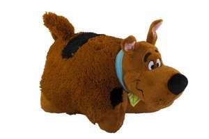 Scooby Doo pillow pet £13.33 @ Amazon