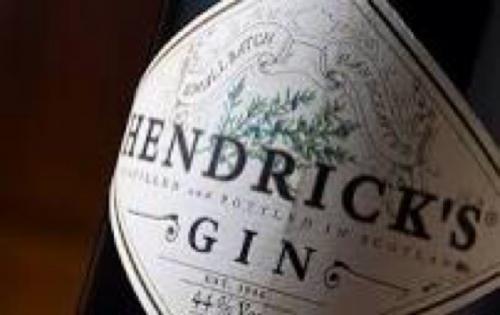 Hendricks Gin £23 @ Sainsbury's