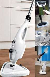 Ace Christmas catalogue 6 in 1 steam mop reduced to £37.99 with code @ 24ace