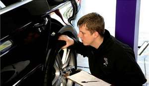 Free Safety Check & Visual Inspection @ National Tyres & Autocare