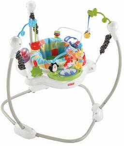Unexpired Fisher-Price Discover and Grow Jumperoo £42.00 @ AMAZON AFTER 20FAMILY CODE