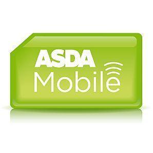 New ASDA Mobile Rates - 8p per min, 4p per text, 5p per mb!!