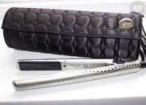 Shimmering silver GHD's gift set. RRP £135 for 3 days only £89 @ Look fantastic